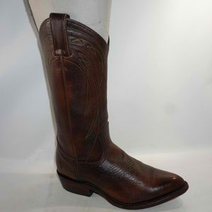 Frye Billy 77689 Sz 6.5 Brown Boot Shoes For Women